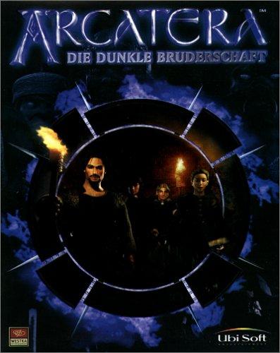 Arcatera: Die Dunkle Bruderschaft