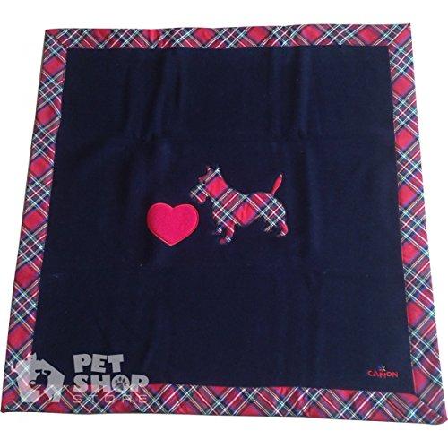 Decke Fleece für Hunde -