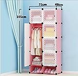 ZYJYmoderne spitzen tür light pink bekleidung kabinett kinder kabinett erwachsene hostel magischen film freie montage kabinett,absatz 2