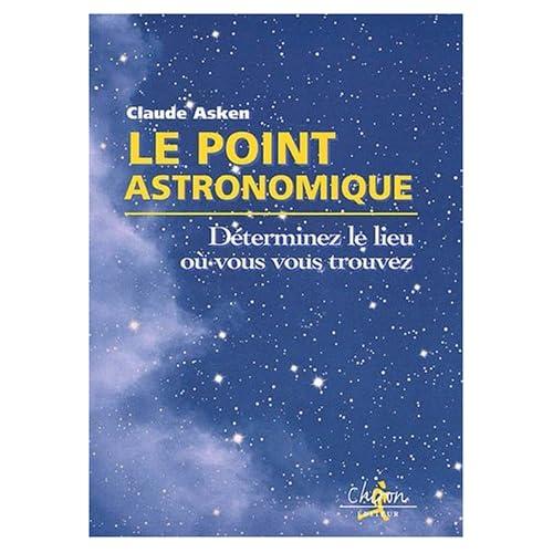 Le point astronomique