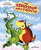 #8: The Dinosaur that Pooped A Princess