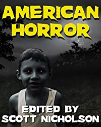 American Horror (English Edition)
