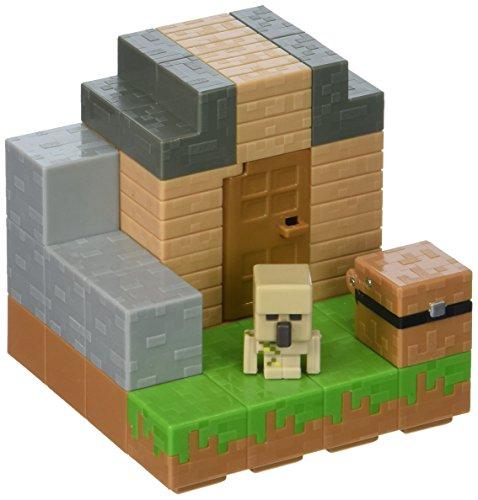 Minecraft Loot Lair Environment Playset (Mini Minecraft)
