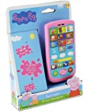 Inspiration Works Peppa's Listen and Learn Smartphone