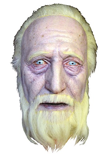 tume Prop Hershel's Servered Head (The Walking Dead Hershel)