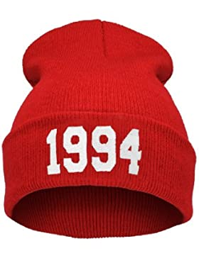 Berretto Primavera Jersey 1994 Beanie Beanies Justin Bieber Beliber Paris Wasted Trill Bad hair day Wasted Diamante...
