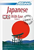 Japanese with Ease: v. 2 (Assimil with Ease)
