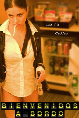 Bienvenidos a Bordo por Cecilia Robles