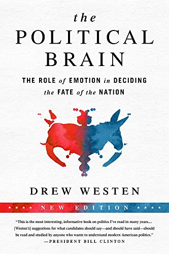 The Political Brain Cover Image