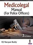 Medicolegal Manual (For Police Officers)