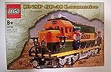 LEGO 10133 Burlington Northern Santa Fe Lokomotive - LEGO