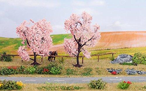 NOCH 21996 - Mandelbäume, 2 Stück