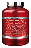 Scitec Nutrition 100% Whey Protein Professional 2350g Chocolate Coco