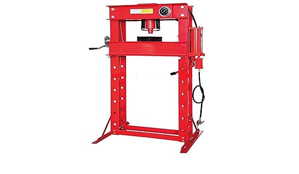 Werkzeuge Werkstattpresse 40T 40000kg Hydraulikpresse hydraulisch ...