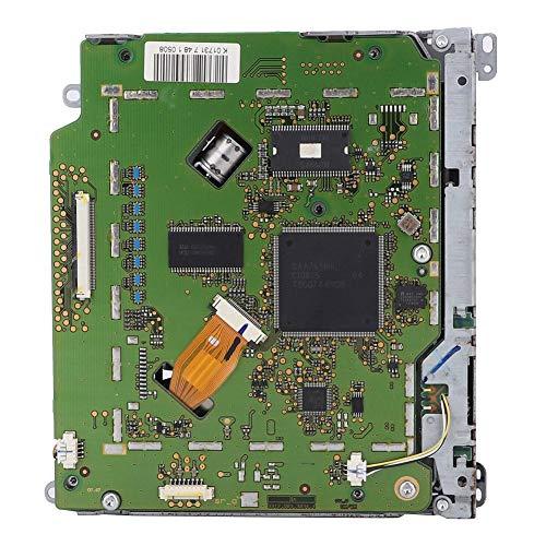 DVD-Laufwerk, professionelles und praktisches Design Mechanism Disc Loader Fit für RNS510 mit Perfect FitmentDurable und langer Lebensdauer