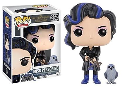 Funko - Figurine Miss Peregrines - Miss Peregri...