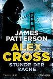 James Patterson: Stunde der Rache