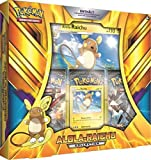 Pokémon Pokemon 25978 Company International 25978-PKM SM03.5 Raichu-GX Box Sammelkarten, bunt