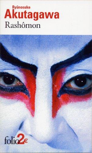 Rashômon et autres contes par Ryûnosuke Akutagawa