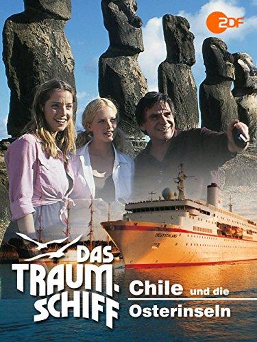 Das Traumschiff - Chile und die Osterinseln (Bars Keller)