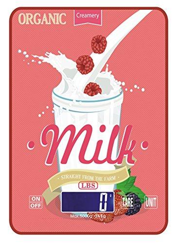 Balance de Cuisine Vintage Milk Shake LBS