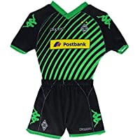 Borussia Mönchengladbach - Mini-Kit Event 21 cm X 14,5 cm