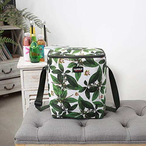 VICKY-HOHO isolierte Lunch-Tasche für Frauen Männer Kinder Kühler Erwachsene Tote Essen Lunch Box