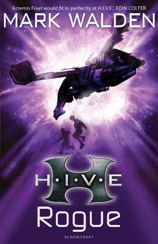 H.I.V.E. Rogue