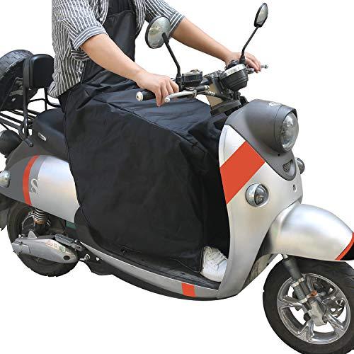 ALISTAR Manta Térmica Cubre Piernas para Moto