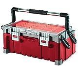 Keter 17187311 Werkzeugbox inkl. Sortimentskasten