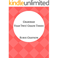 Grammar Year Two/Grade Three