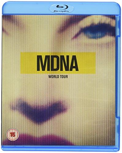 Madonna - MDNA World Tour [Blu-ray]