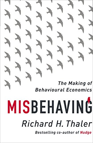 Misbehaving Cover Image