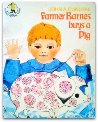 Farmer Barnes buys a pig