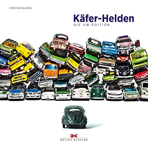 Käfer-Helden: Die VW-Edition
