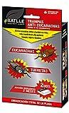 Fitosanitarios - Anti Cucarachas 2 trampas