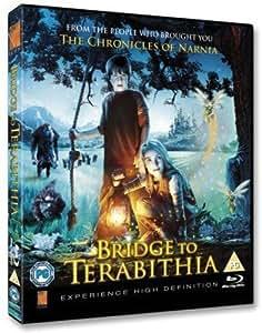 Bridge To Terabithia [Blu-ray]