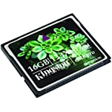 Kingston Carte CompactFlash Elite Pro 133x 16 Go