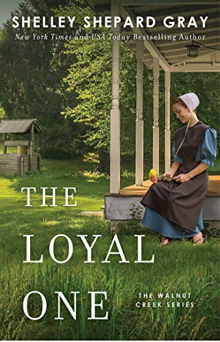 The Loyal One (Walnut Creek Series, The Book 2) (English Edition)