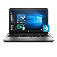 2017 Newest Edition HP Pavilion 15.6 Touchscreen HD Laptop PC, Intel Core i5-7200U 2.5GHz Processor, 12GB DDR4 SDRAM, 1TB HDD, DTS Studio Sound, DVD +/- RW, HDMI, Bluetooth, Windows 10 (Silver)