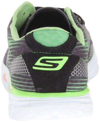 Skechers GOmeb Speed 2 SCHWARZ 53925BKGR Schwarz