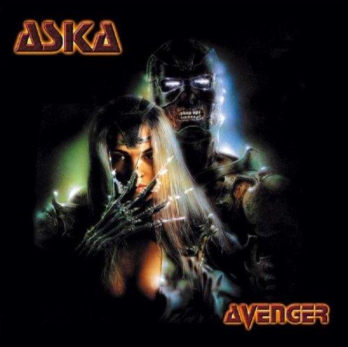 Aska: Avenger [Vinyl LP] (Vinyl)