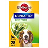 Pedigree Dentastix Fresh Snack per la Igiene Orale (Cane Medio...