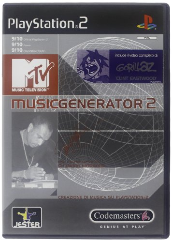 MTV Music Generation