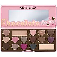 Too Faced (Exclusivo Sephora) - Estuche de regalo paleta de sombras chocolate bon bons