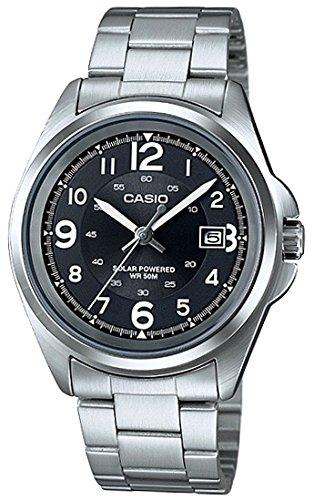 01816c38488f CASIO MTP-S101D-1B - Reloj de pulsera