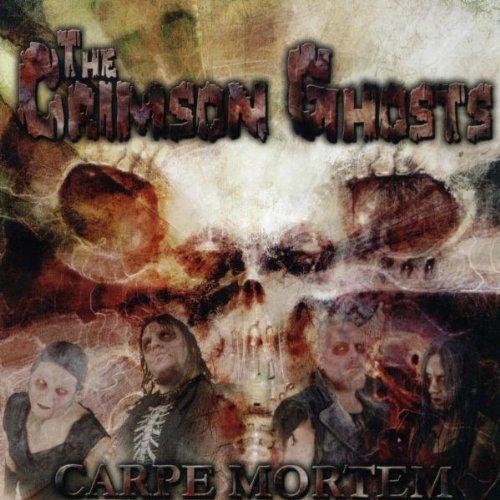 Carpe Noctem by Crimson Ghosts (2006-09-01)