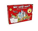 Noris 606011635 - Wer weiß was?, Kinderspiel