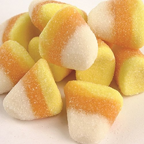 sugarman-candy-vidal-large-puffy-gummy-candies-corn-bites-lightly-sugar-sanded-44-lb-bag