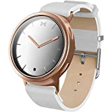 Misfit Wearables Phase Smartwatch, Rosa/Oro/Bianco